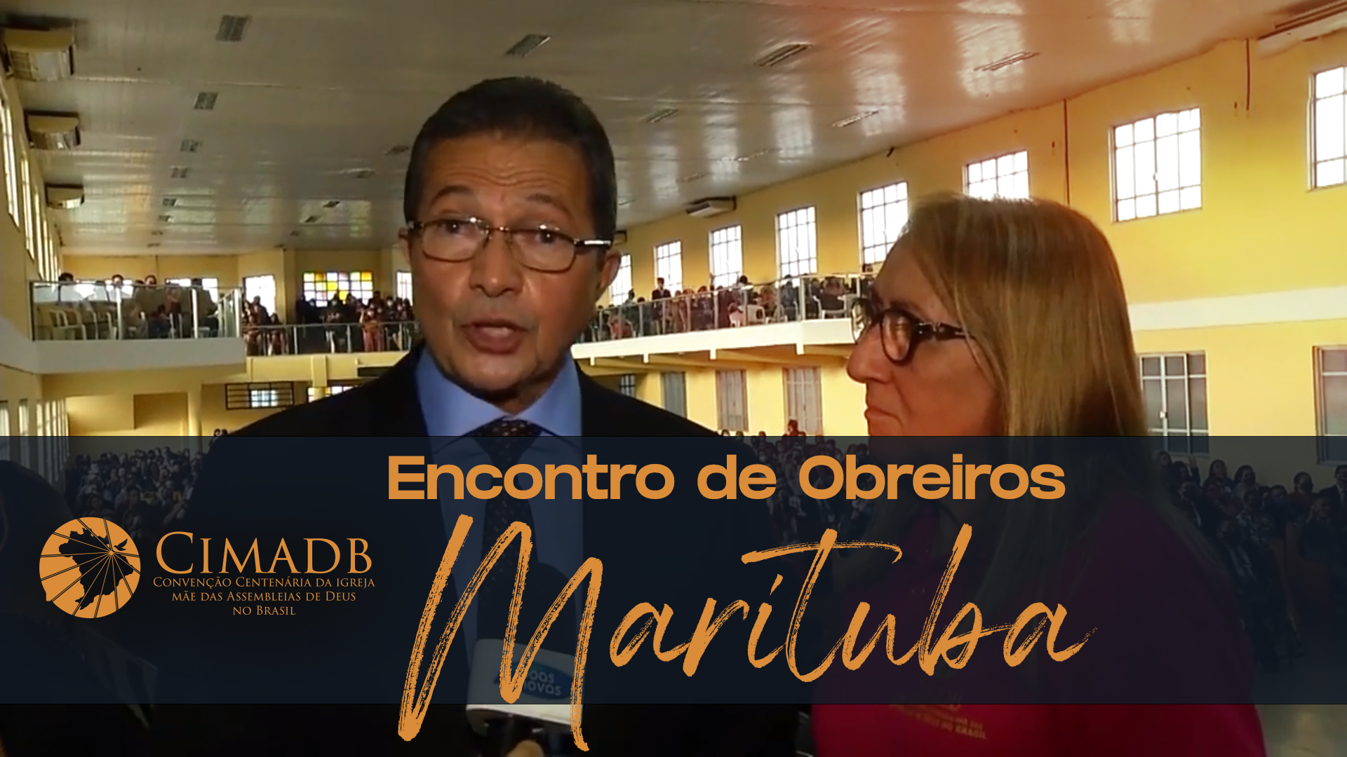 CIMADB MARITUBA 2020